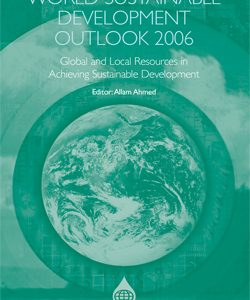Global and Local Resources in Achieving Sustainable Development