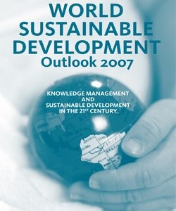 Knowledge Management and Sustainable Development in the 21st Century