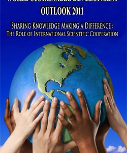 Sharing Knowledge Making a Difference: The Role of International Scientific Cooperation