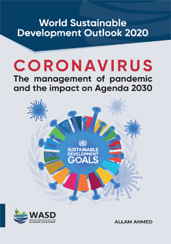 Coronavirus: the management of pandemic and the impact on Agenda 2030